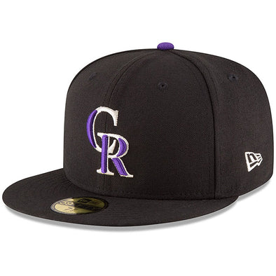 Albuquerque Isotopes Hat-Rockies Game