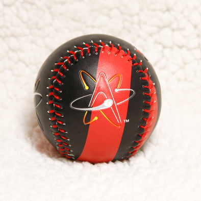 Albuquerque Isotopes Ball-Red Line
