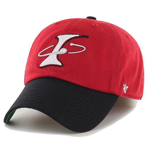 Albuquerque Isotopes Hat-Franchise Alt #3