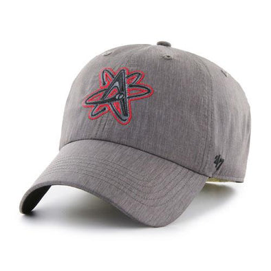 Albuquerque Isotopes Hat-Fury