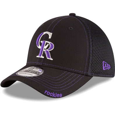 Albuquerque Isotopes Hat-Rockies Neo