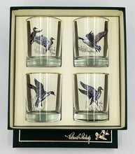 Richard Bishop Double Old Fashioned Glasses Set/4