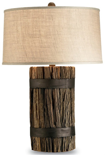 Wharf Table Lamp
