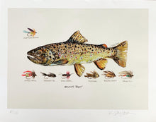 Vaughan Spanjer's Fish of Pursell Farms