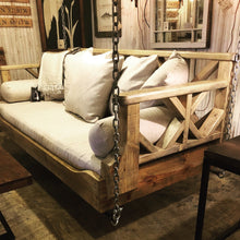 Sipsey Swinging Bed