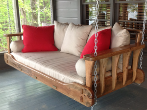 Fairhope Swinging Bed