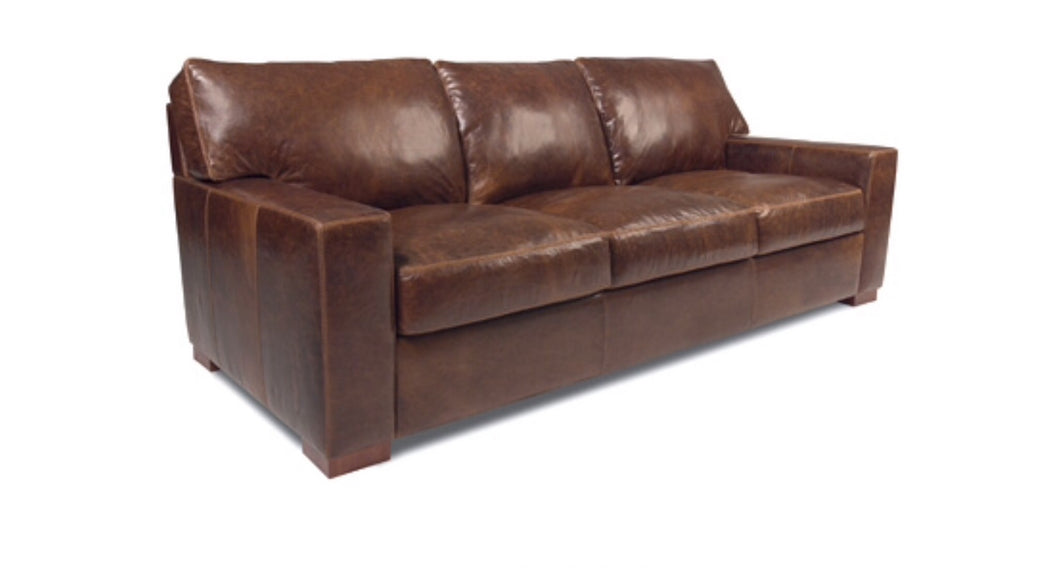 Danford Loveseat by American Leather
