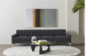 Rayna Sofa by American Leather