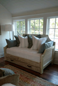 The Beechwood Cove Bed (JBW)