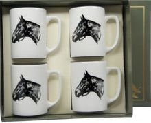 Richard E. Bishop Coffee Mug Set