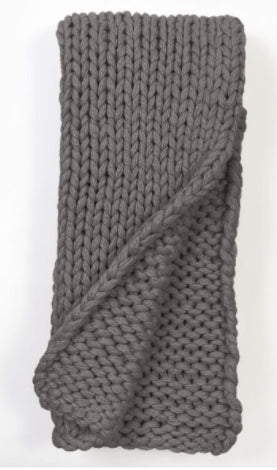 Gage Cable Knit