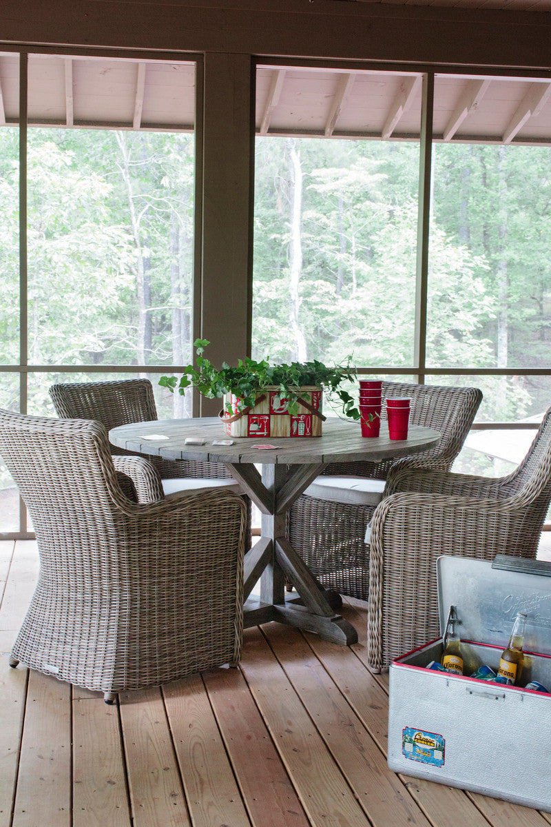Sag Harbor Dining Armchair