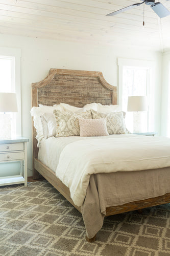 The Beechwood Cove Bed