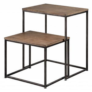 Lana Nesting Tables