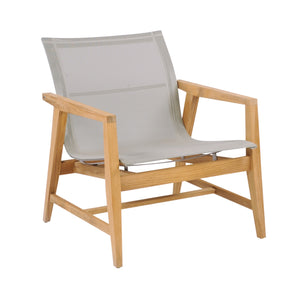 Marin Club Chair by Kingsley Bate