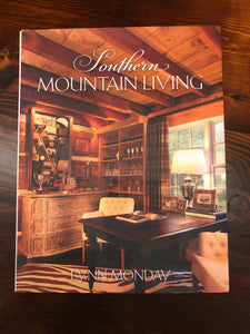 Southern Mountain Living (Gibbs Smith)