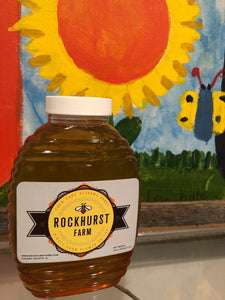 Rockhurst Farm Honey