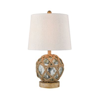 Crosswick Table Lamp