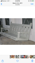 Seibels Porch Swings