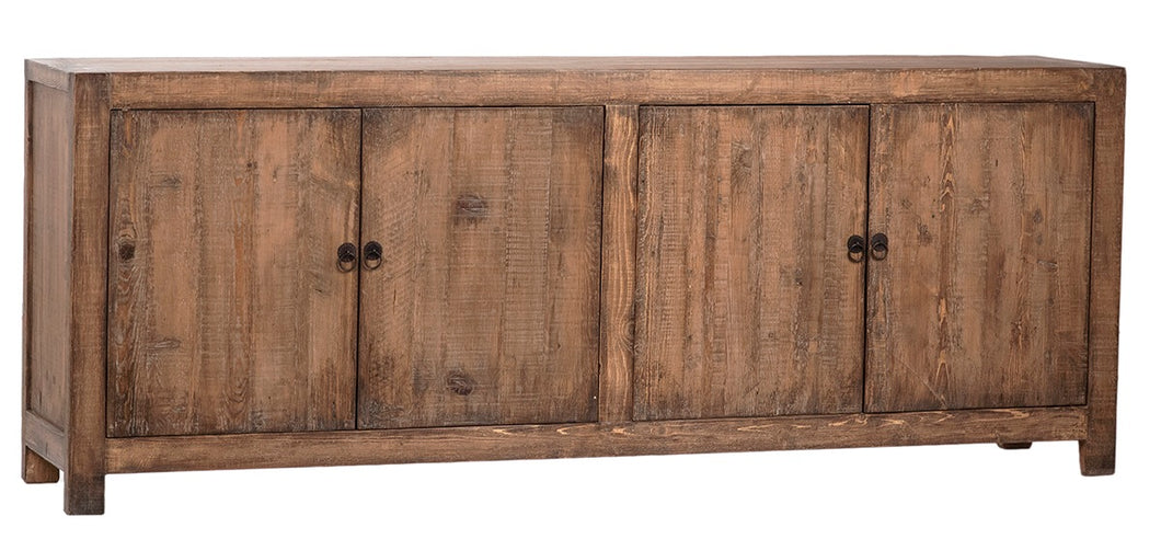 "Patton 87"" Sideboard"