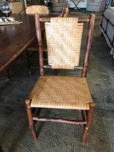 Old Hickory 64D Dining Chair