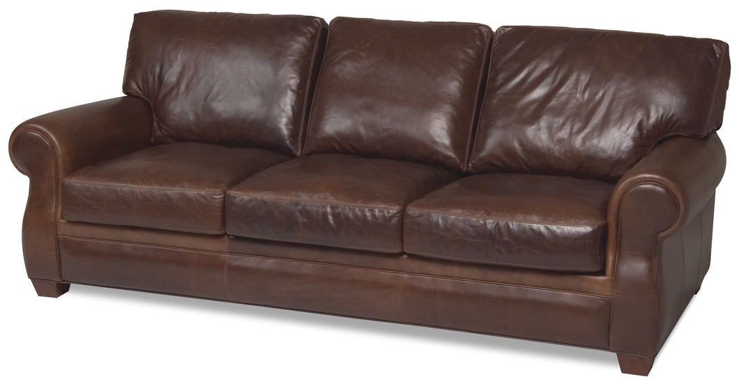 Morgan Sofa by American Leather