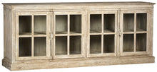 Olson Sideboard/Entertainment Center