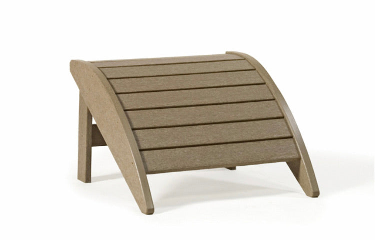 Adirondack Leisure Footstool