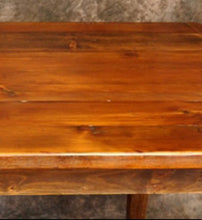 Reclaimed Pine Farm Table - Multiboard