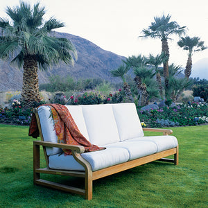 Nantucket Deep Seating Sofa