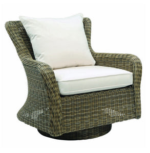 Sag Harbor Swivel Rocker