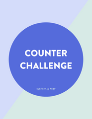 Counter Challenge Question Explanation