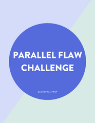 Parallel Flaw Challenge Question Explanation