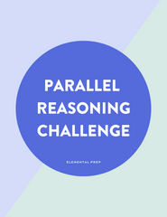 Parallel Reasoning Challenge Question Explanations