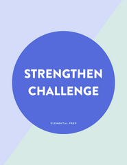 Strengthen Challenge Question Explanations