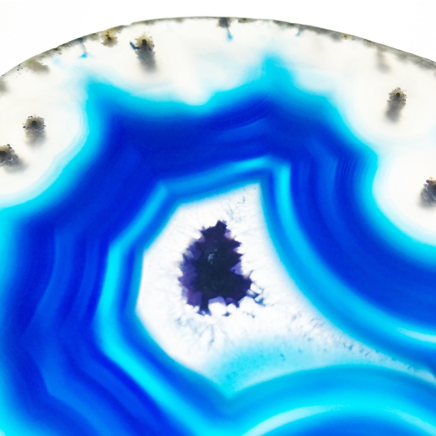 The Spoken Aura & Natures Boundary, 2018