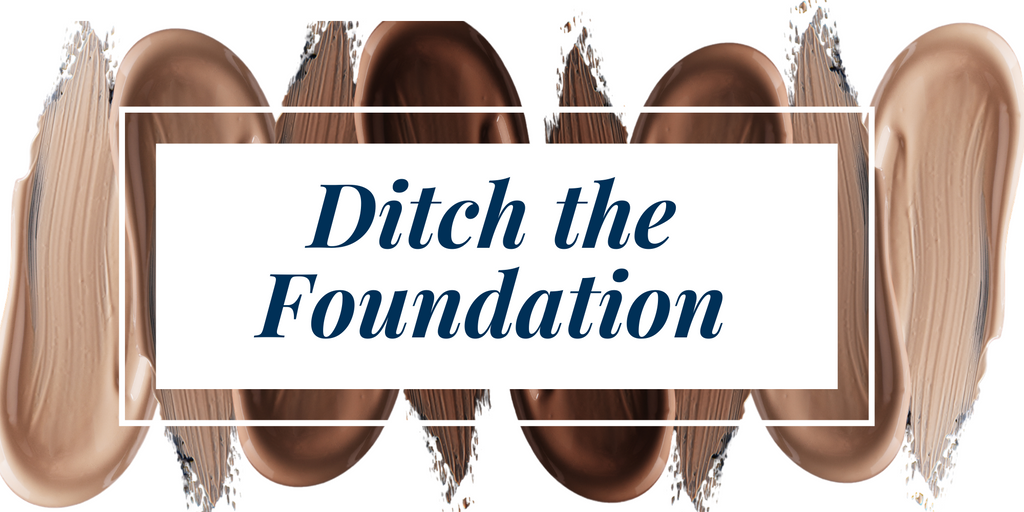 Ditch the Foundation
