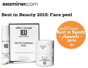 Best in Beauty Face Peel