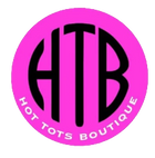 HTB Boutique