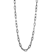 "36 "" Oval Chain for Clasp Charms"