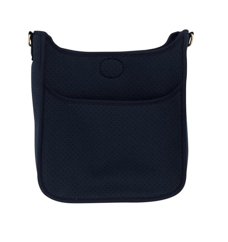 AH! Neoprene Crossbody (Without Strap) Navy