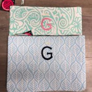 SCOUT SAMPLE L Golden Girl Pouch