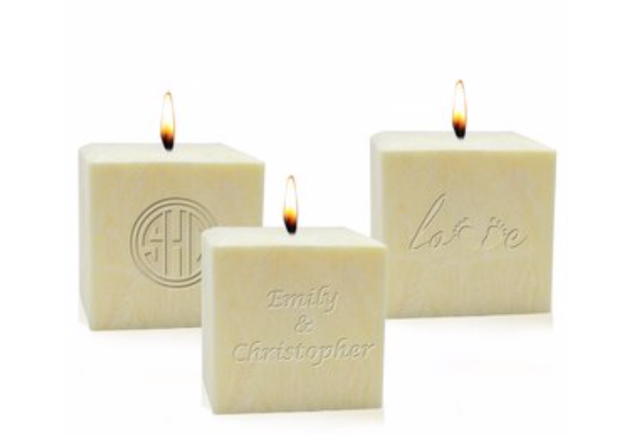 CS SAMPLE candles