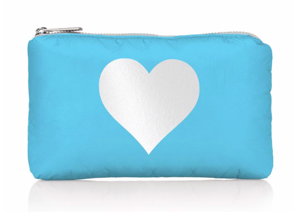 Hi Love Travel Small Pouch