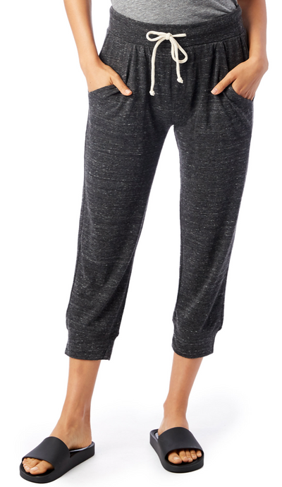 Cropped Jogger