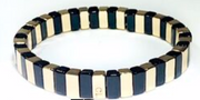 Stretch Tile Bracelets
