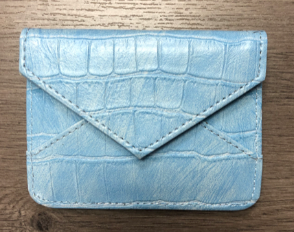 Envelope Card Holder