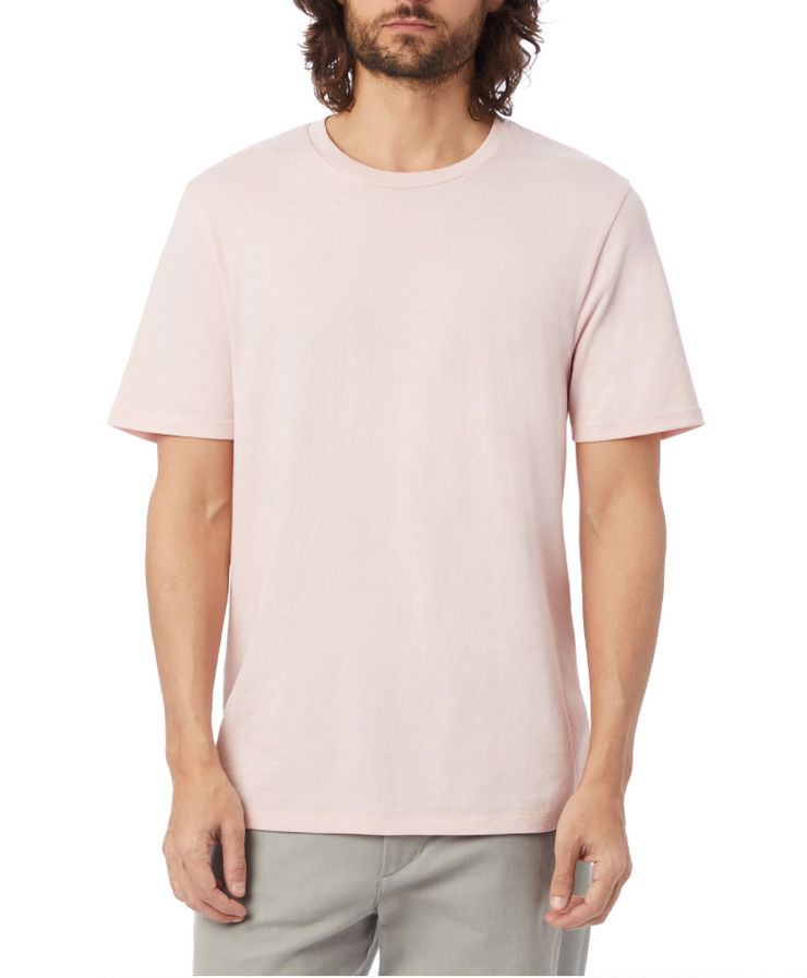 The Outsider Short Sleeve Top