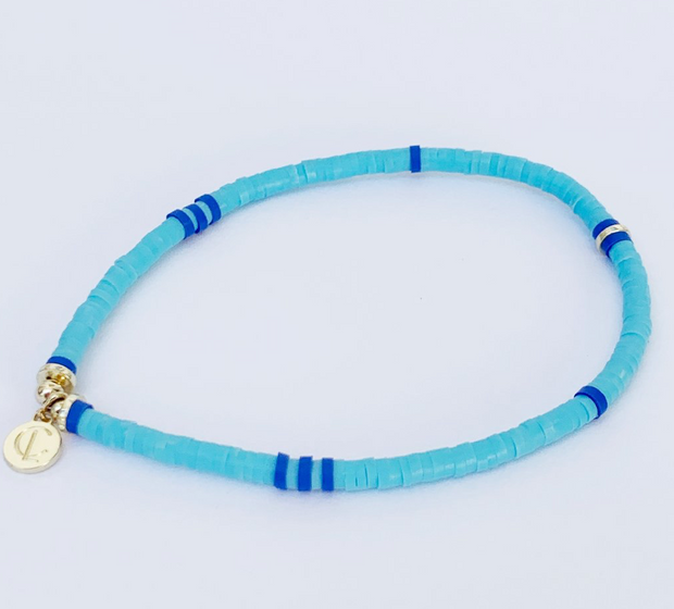Skinny Seaside Bracelet