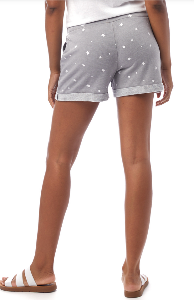 Printed Lounge Shorts